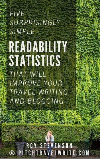 five simple readability statistics
