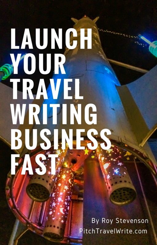 launch your travel writing business fast
