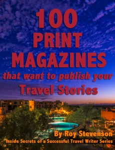 100 print magazines that want to publish your articles book
