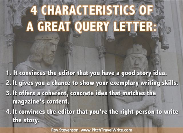 The best query letter books to improve your travel writing pitches spiritdancerdesigns Choice Image