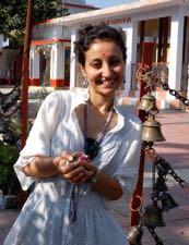 blogger angela corrias