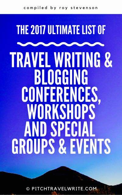 Travel Writing Classes, Food and Wine Writing Classes ...