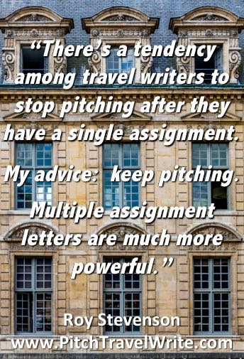 How Assignment Letters Can Fund Your Travels