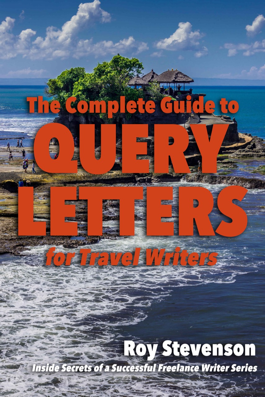 Writing A Query Letter To Sell Your Articles