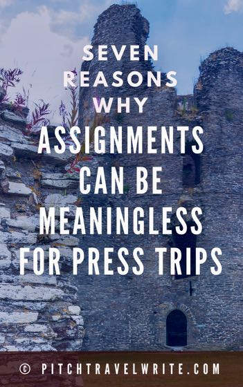 7 reasons assignments can be meaningless - and what to do about it
