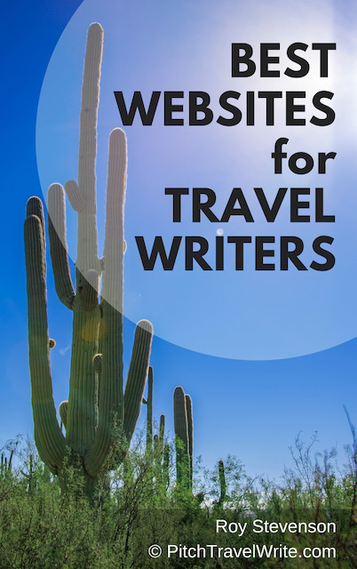 best websites for travel writers