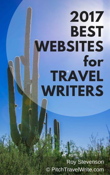 travel writing websites
