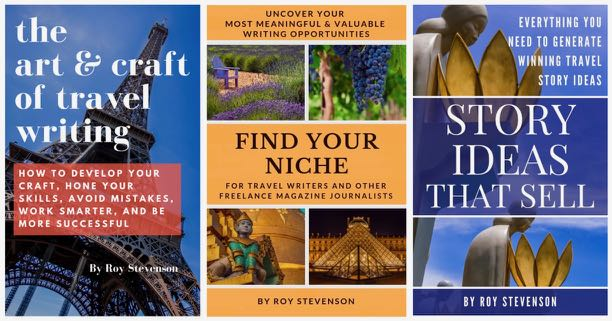 creative pack bundle of three books to spark your imagination