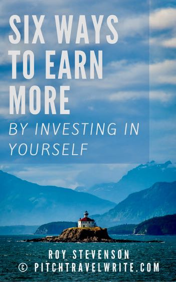 six ways to earn more link