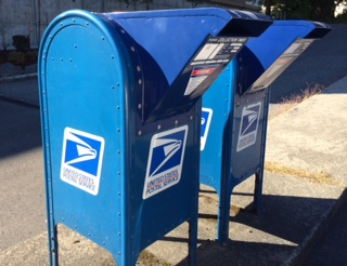 travel writing advice that uses snail mail should be ignored