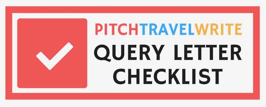 to write the best query letter use this checklist before you hit