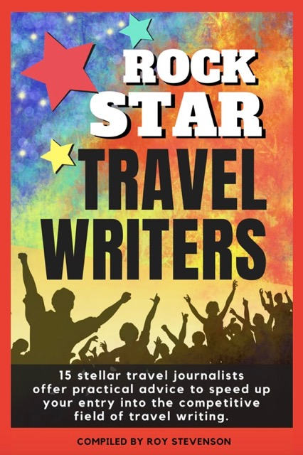 Rock Star Travel Writers book in downloadable PDF format