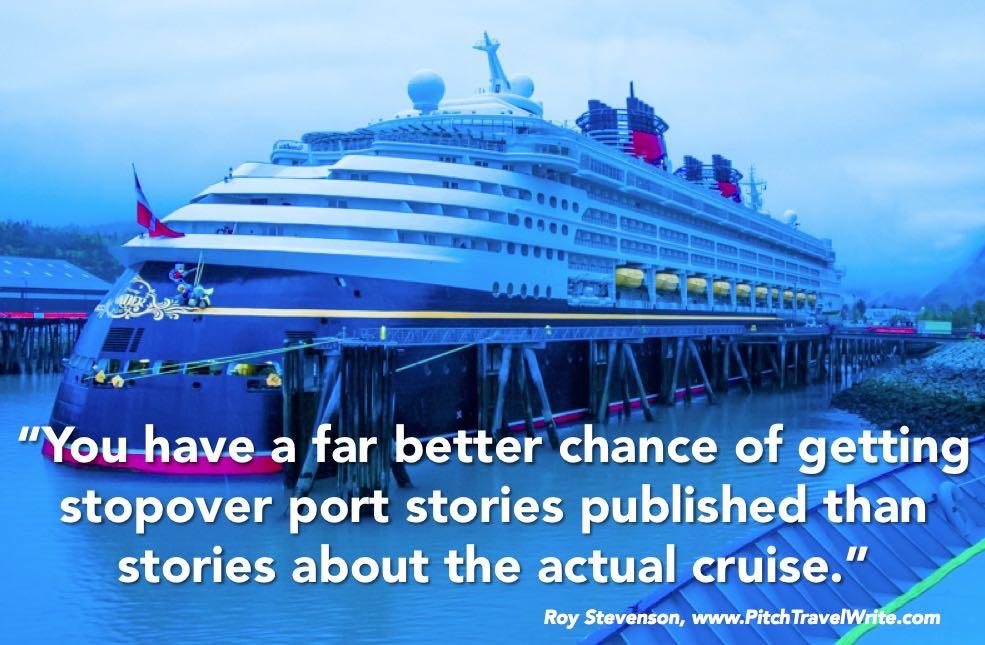 Cruise ship hookup stories