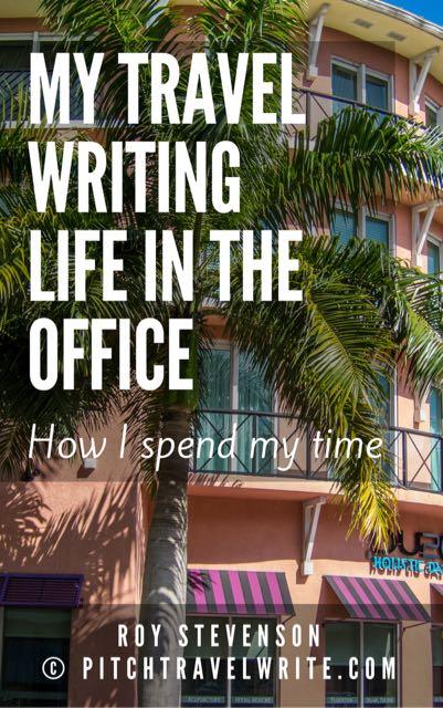 travel writing life link