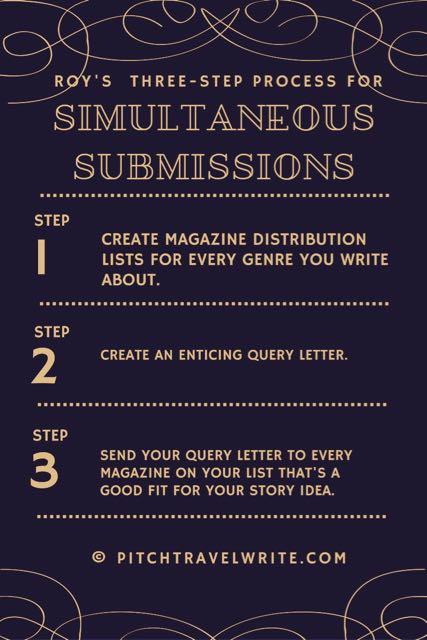 3-step simultaneous process