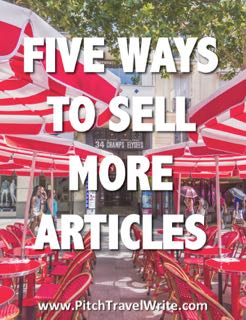 sell articles