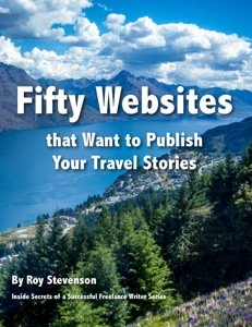 What are some good websites to publish stories on?