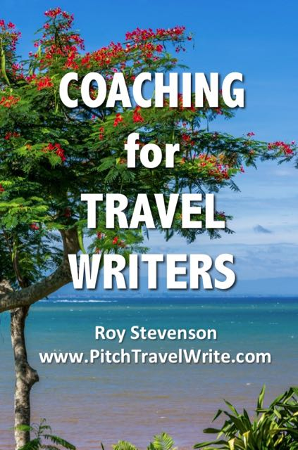 coaching for travel writing program