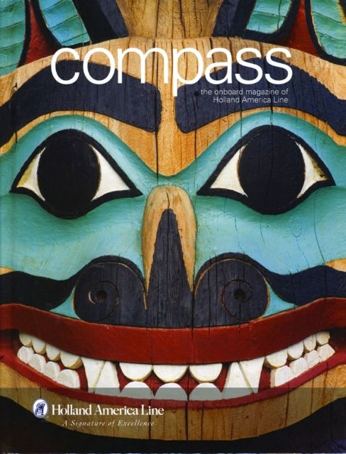 Compass Magazine