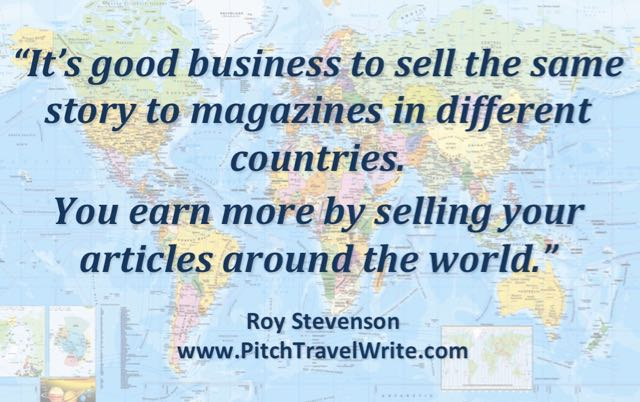 earn more by selling your articles around the world