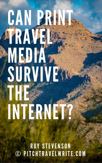 can print media survive the internet? here's the state of the industry