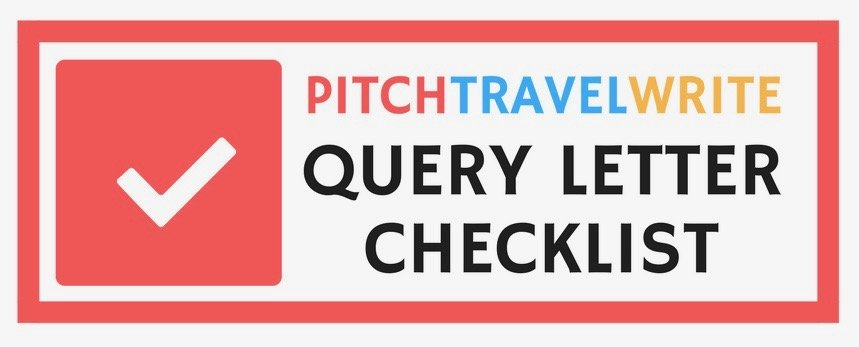 to write the best query letter ever use this checklist before you hit